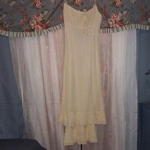 Wetseal Beach Summer Dress Size S